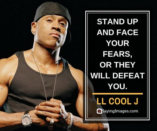 ll cool j stand up quotes
