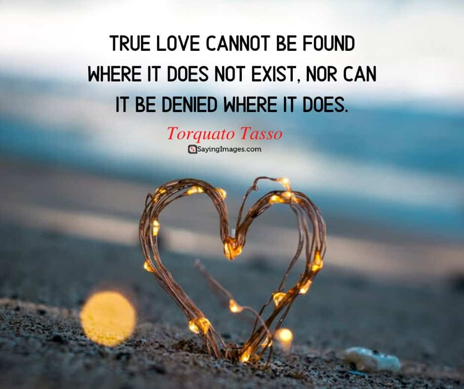 love found quotes