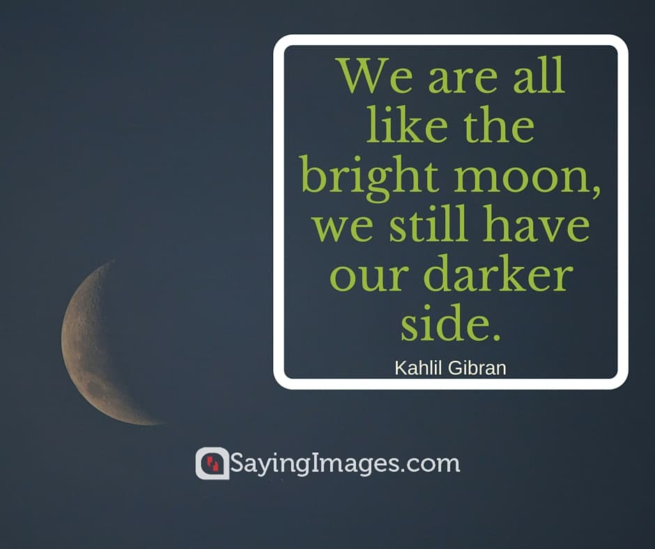 30 Beautiful And Unforgettable Moon Quotes Sayingimagescom