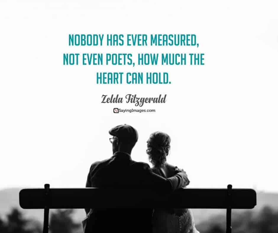 love poets quotes
