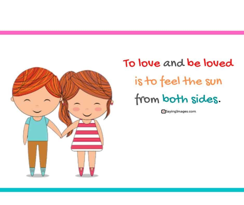 love sun quotes