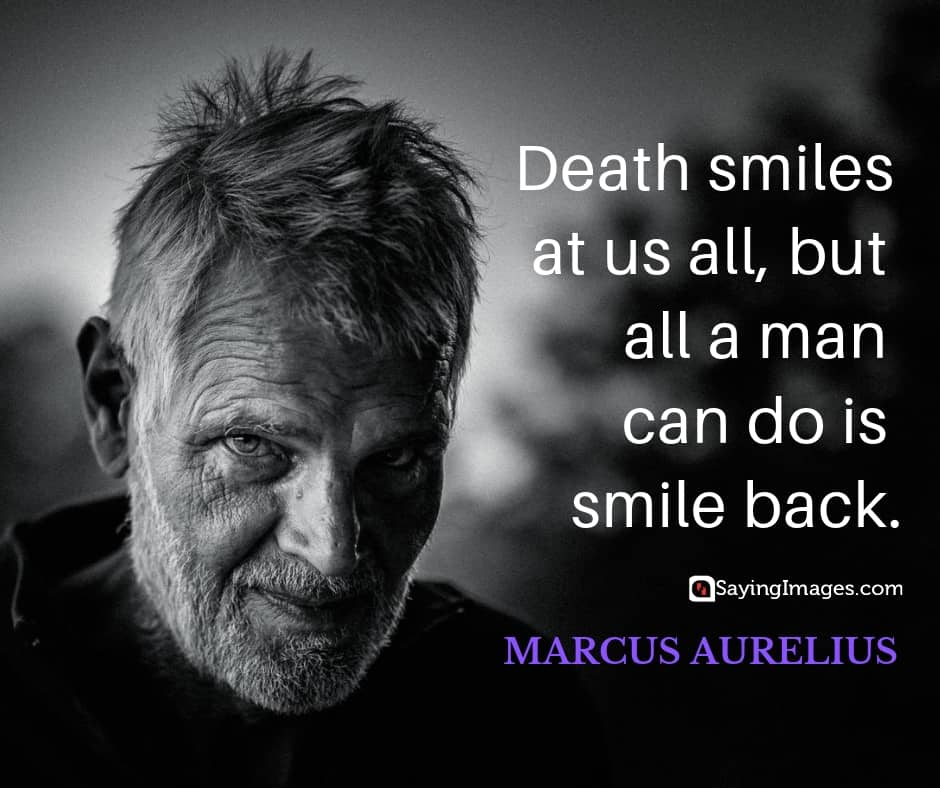 30 Marcus Aurelius Quotes On Being A Man Of Worth Sayingimagescom