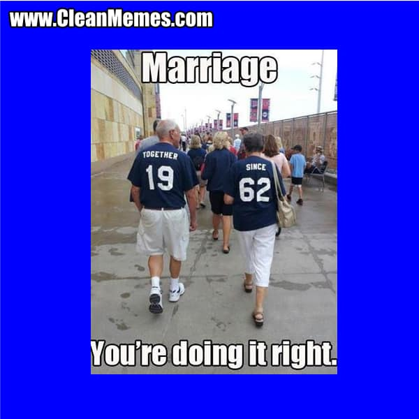 20 Marriage Memes That Are Totally Spot On | SayingImages.com |Woman Marriage Meme