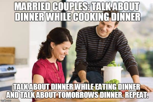 married couple memes