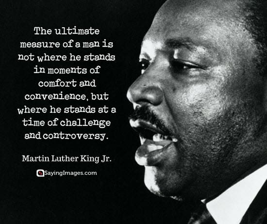 martin luther king jr cancer quotes