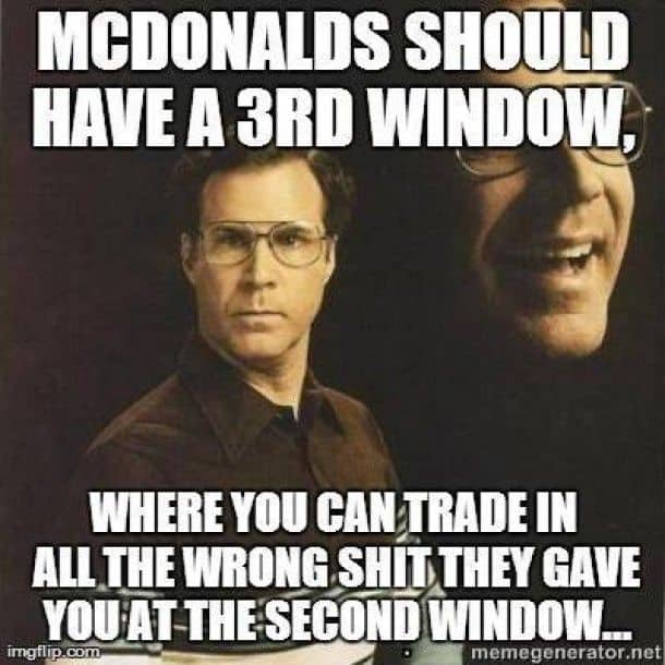 90145df534 20 McDonald s Memes That Will Surely Make You Happy