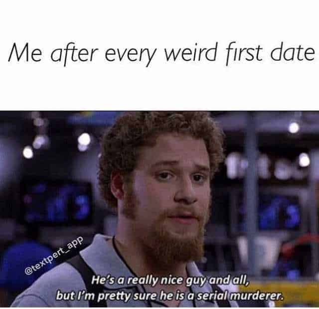 Dating as a adult memes