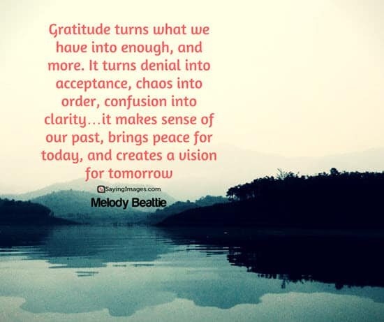 melody beattie peace quotes