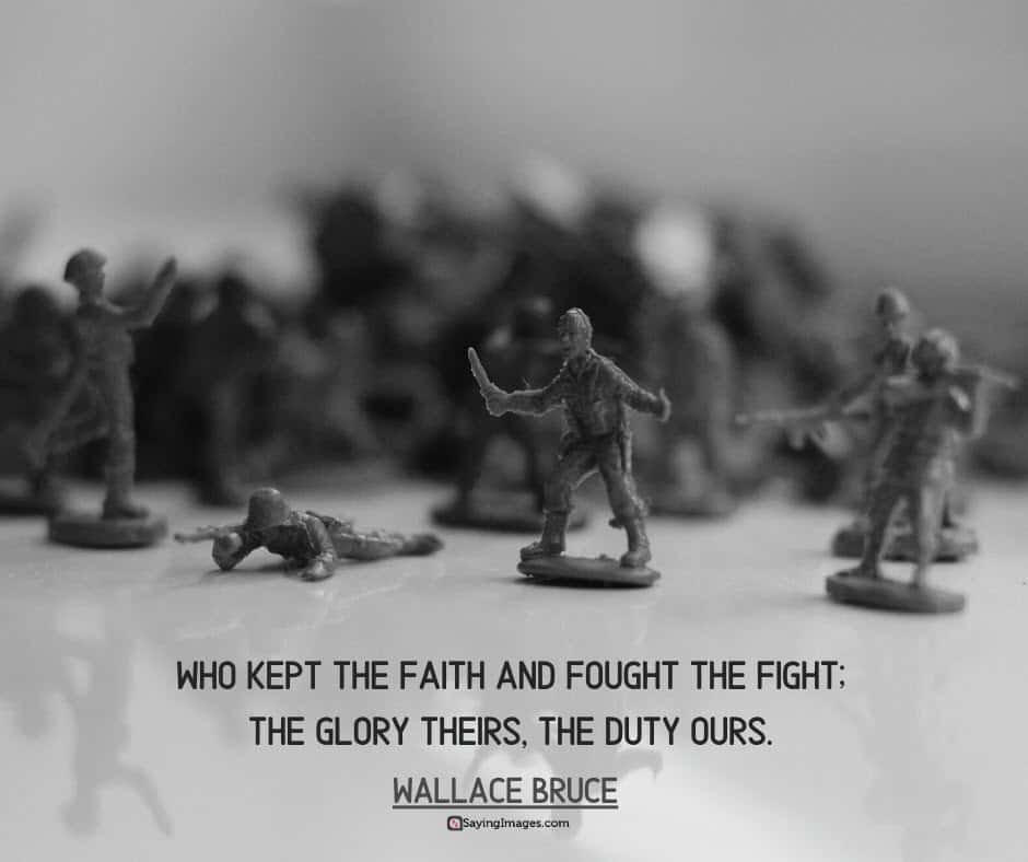 memorial day faith quotes