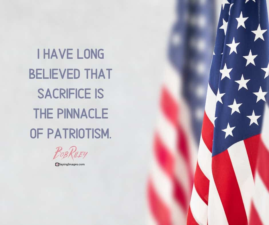 memorial day sacrifice quotes