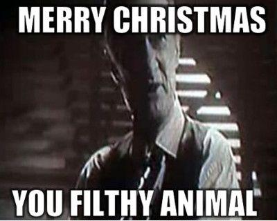 20 Funniest Merry Christmas Memes Sayingimages Com