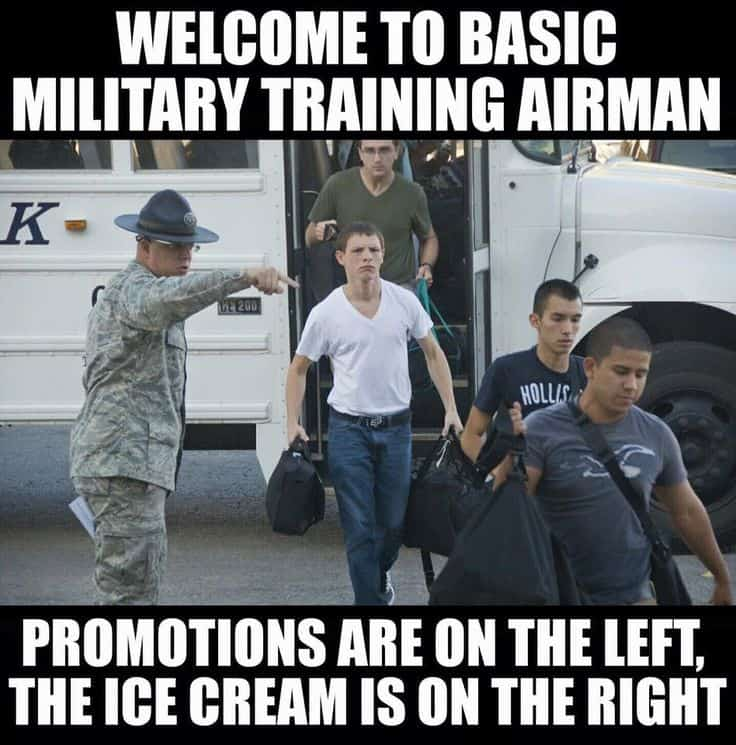 20 Hilarious Air Force Memes | SayingImages.com