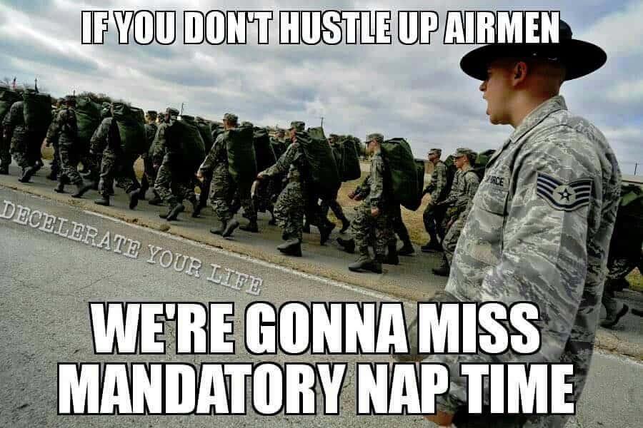 20 Hilarious Air Force Memes Sayingimages Com