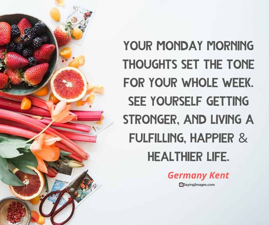monday stronger quotes