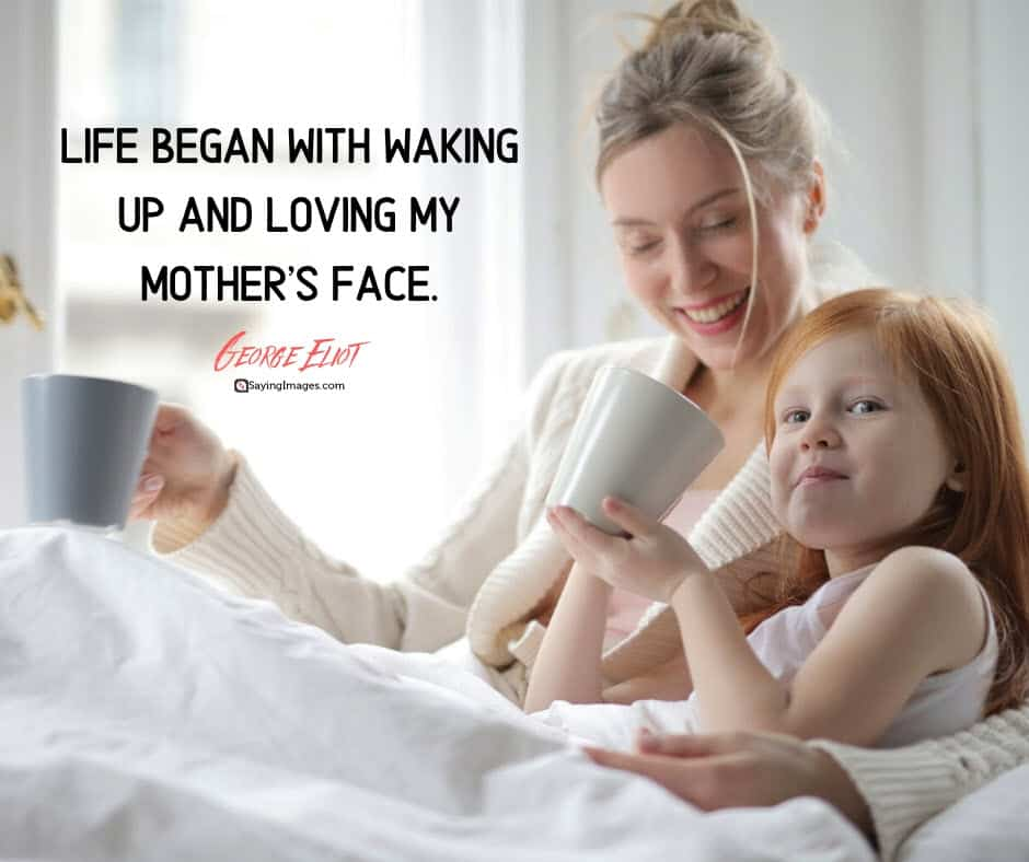 mother life quotes