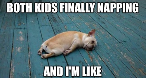 Feet Tired Quotes: 20 Exhausted Memes You'll Find Way Too Funny