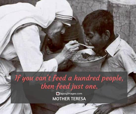 mother teresa best quotes