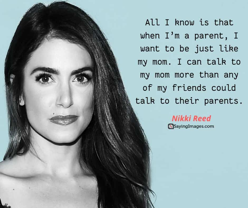 mothers day quotes parent