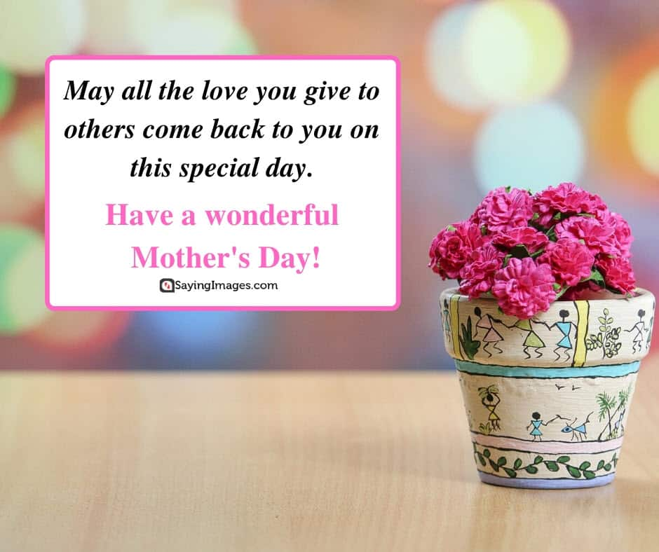 mothers day quotes special