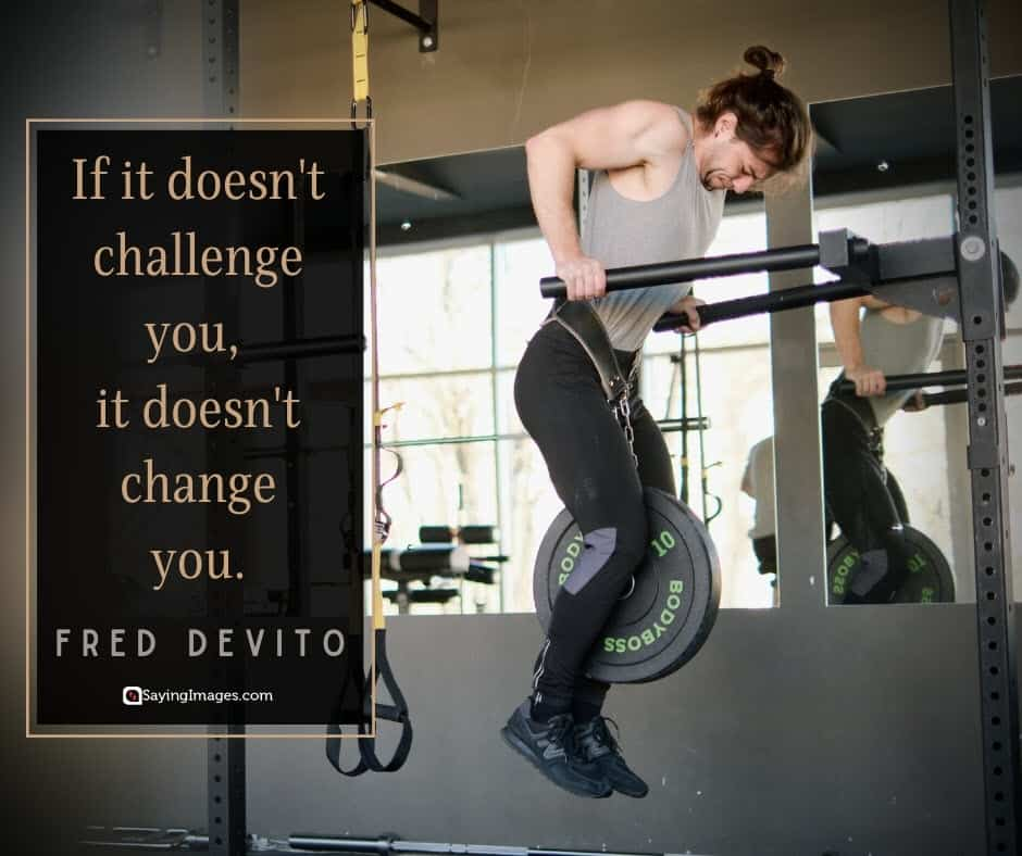 motivational fitness challenge quotes