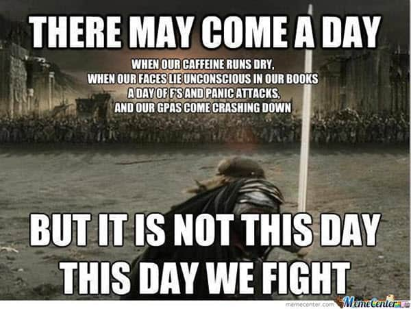 motivational it is not this day memes