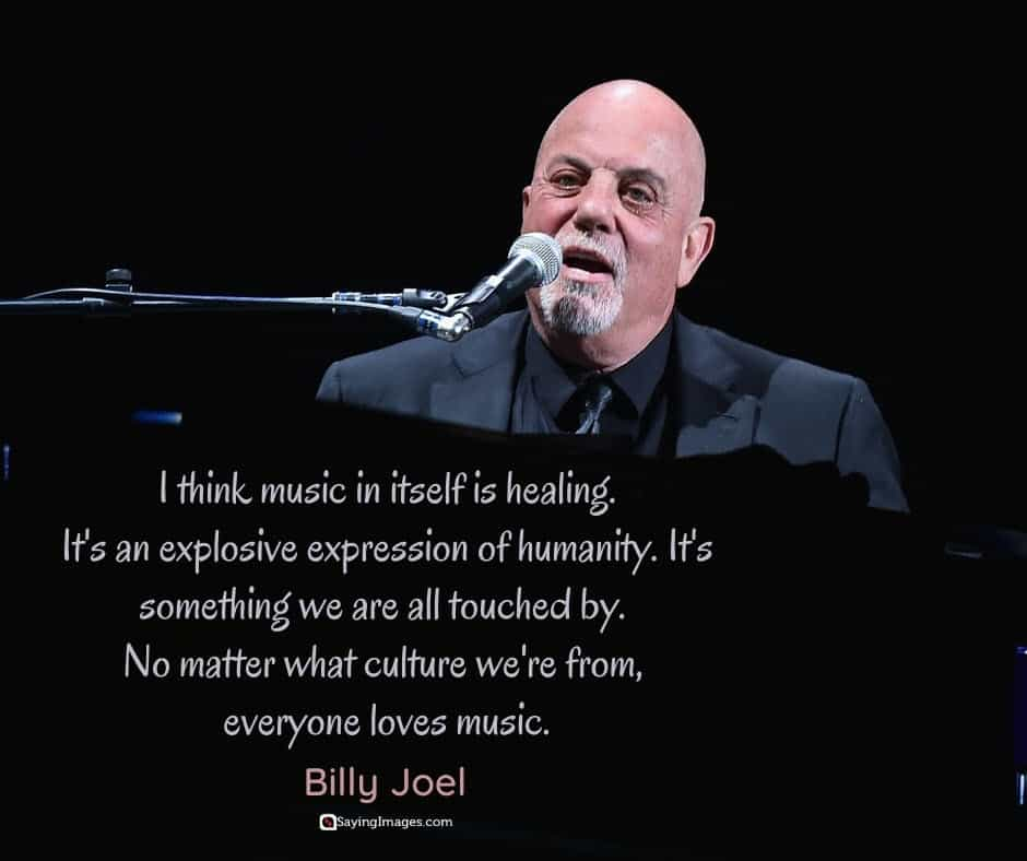 music healing quotes