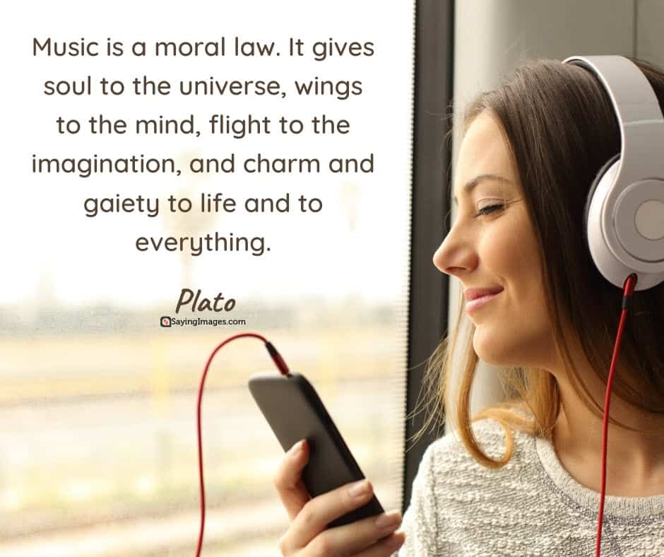 music law quotes