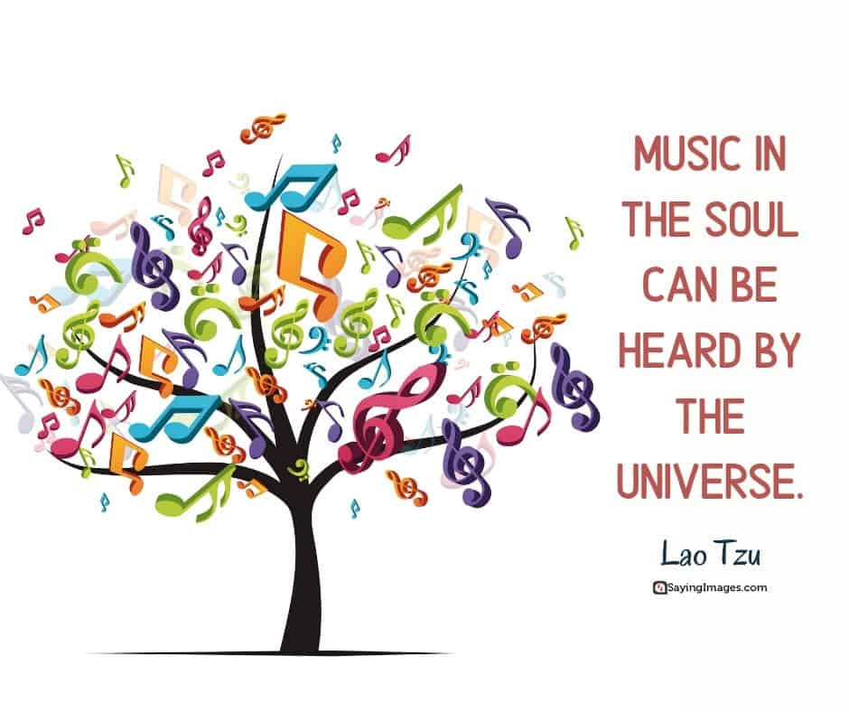 music soul quotes