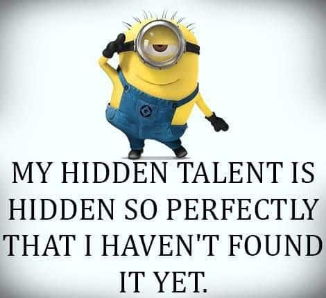 how to find hidden talent