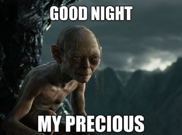 15 Really Funny Good Night Memes You Should Be Sharing