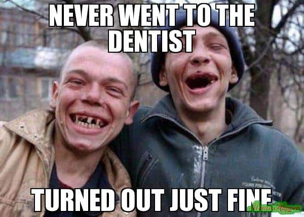 24 Dentist Memes That Are Seriously Funny | SayingImages com