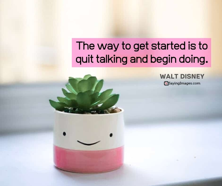 new beginning talking quotes