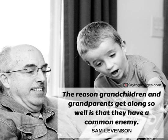 new grandparents quotes