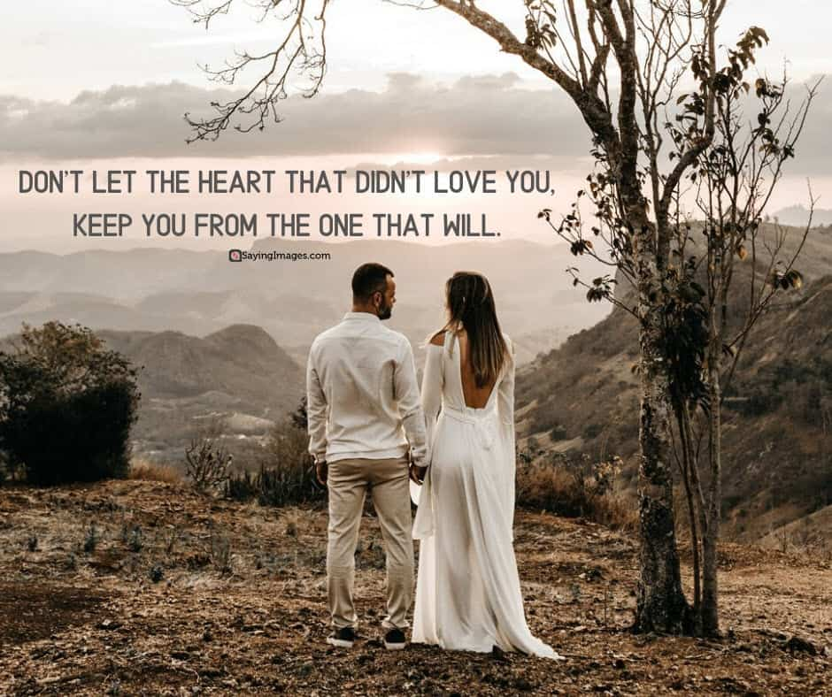 new love heart quotes