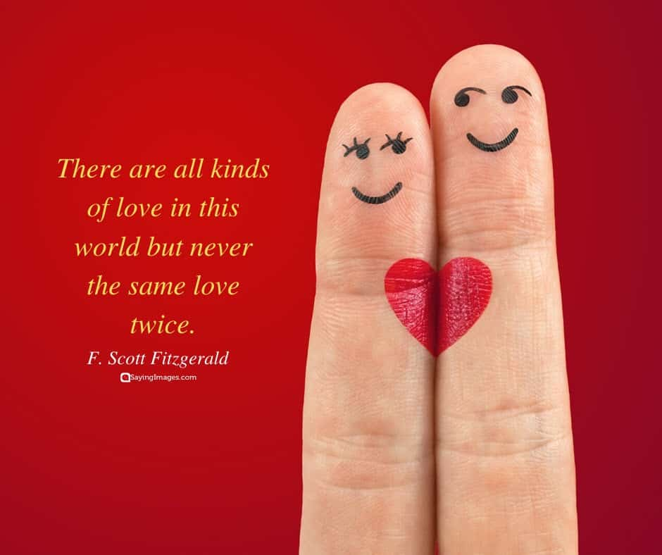 new love kinds quotes
