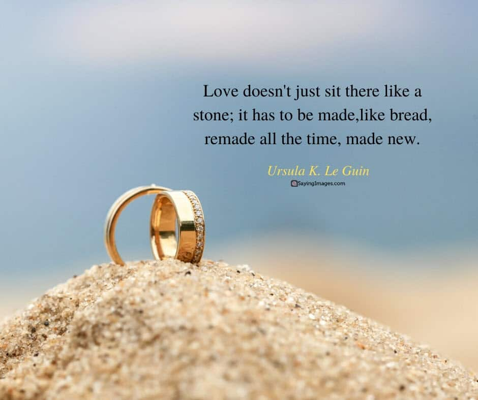 new love time quotes
