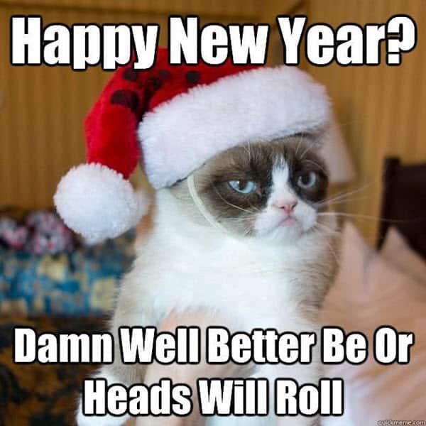 new year better be meme