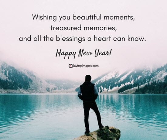 new year quotes happy new year to you wish