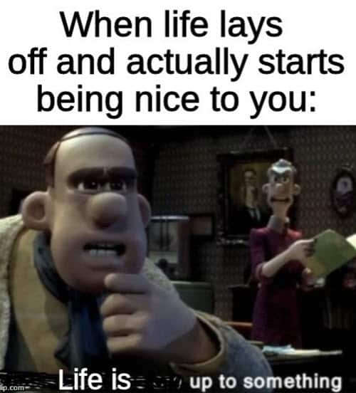 nice life meme
