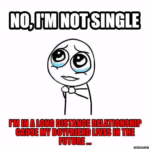 Funny Memes About Relationships: 20 Relationship Memes That Are Way Too Real