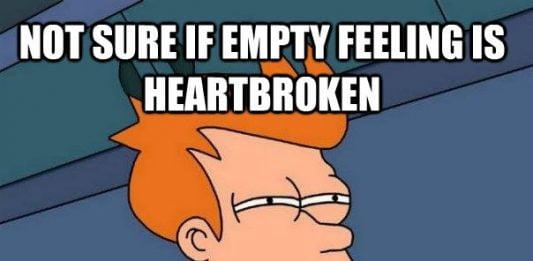 heartbroken meme