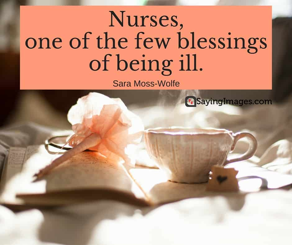 nurses quote