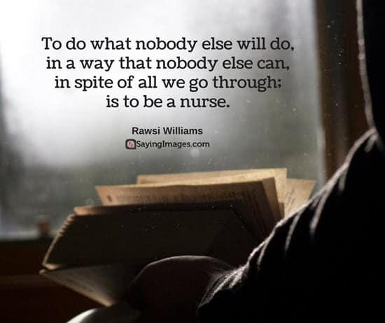 nurses week quotes