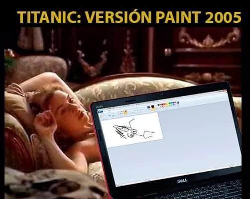 titanic meme