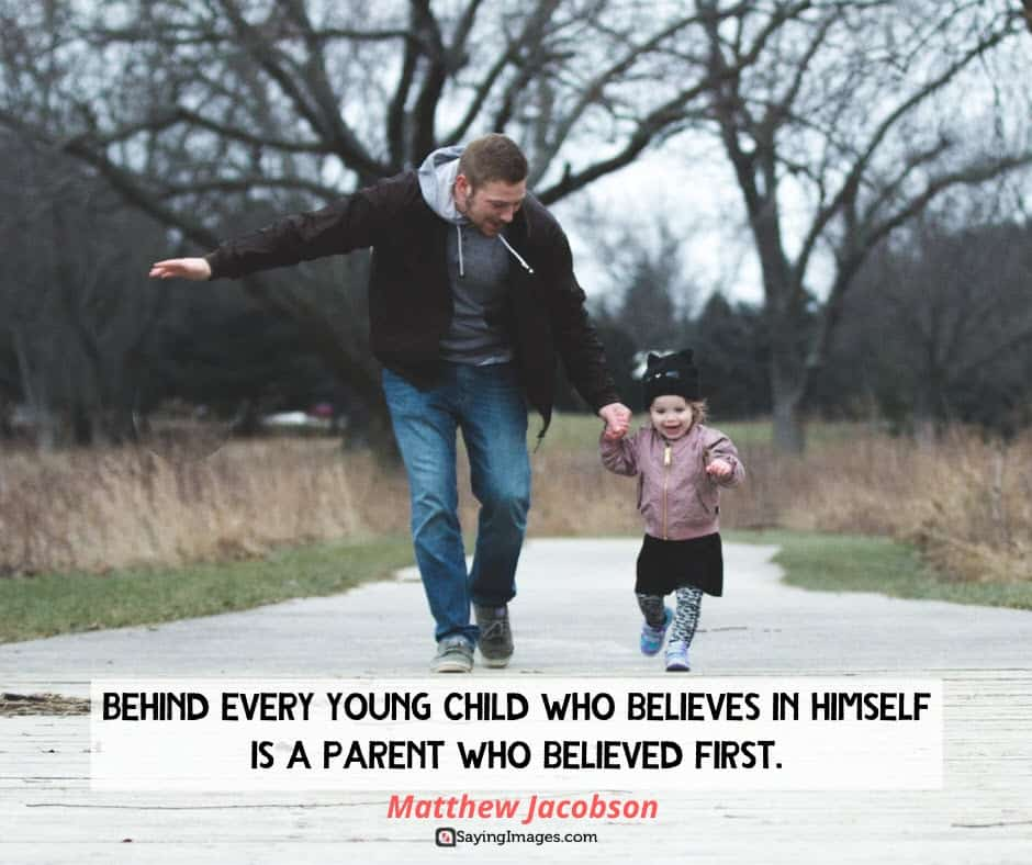 parents day believe quotes