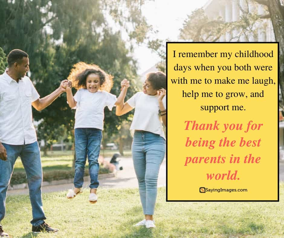 parents day laugh quotes