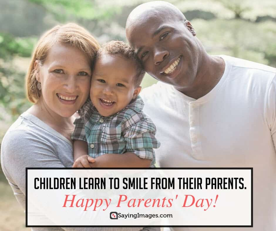 parents day learn quotes