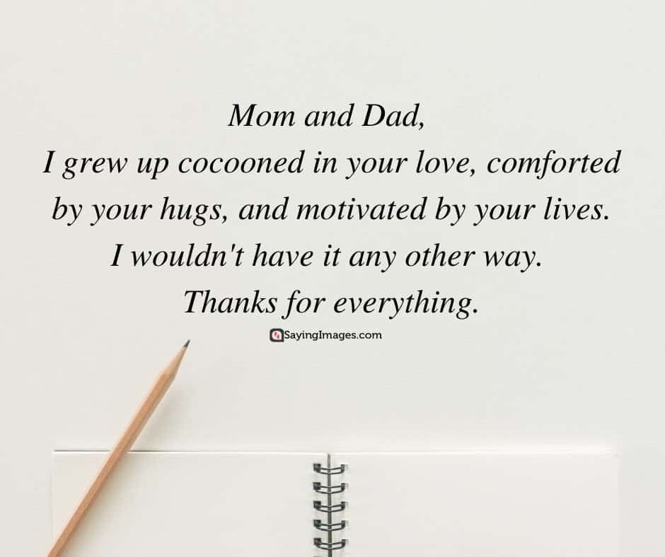parents day motivated quotes