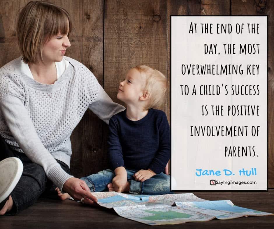parents day success quotes
