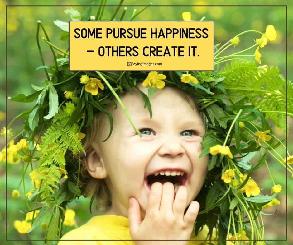 pictures happiness quotes